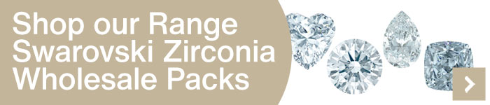 Swarovski Zirconia Wholesale Packs