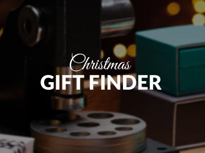 Christmas Gift Finder