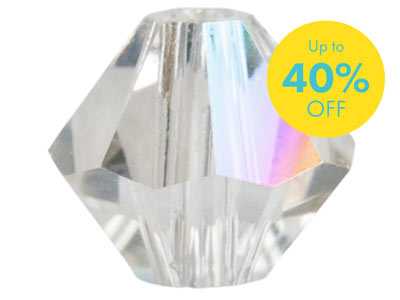 Beads and Stringing - Up to 40% OFF