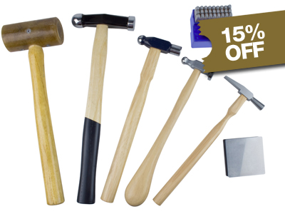 Hammer And Block Set
