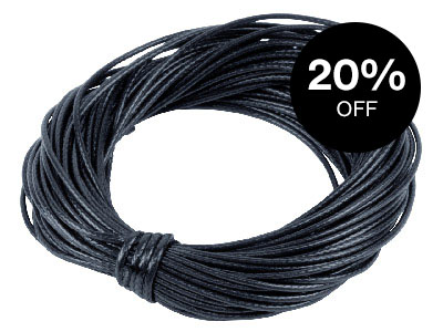 20% OFF Cords