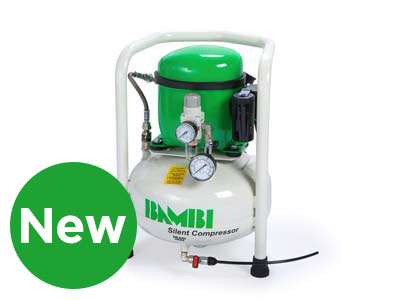 New Bambi Air Compressors