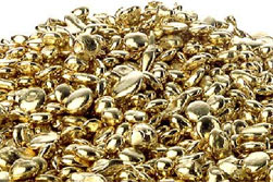 9ct Yellow Gold Casting Grain