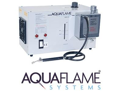 Aquaflame Soldering Systems