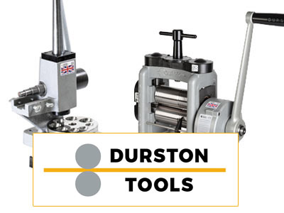 Durston Jewellery Tools