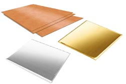 Base Metal Sheet