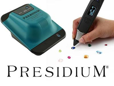 Presidium Gemmological Tools