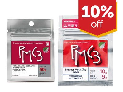 10% OFF PMC3