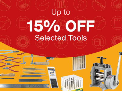 Save on Jewellery Tools