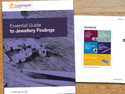 Essential Guide to Jewellery Findings