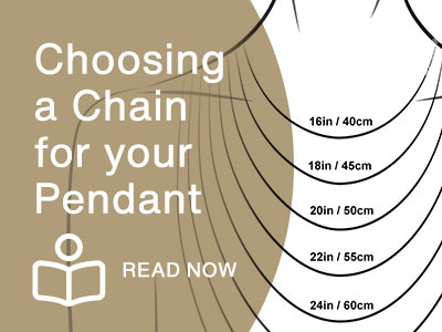 Choosing a Chain for your Pendant