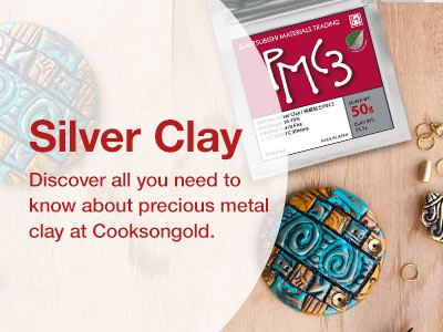Discover Silver Clay