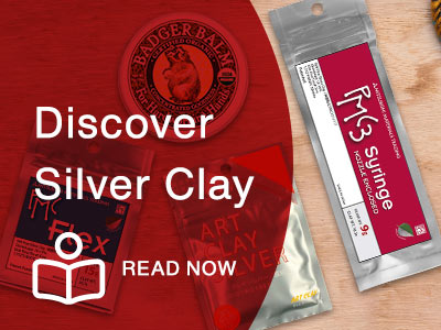 Learn More About Silver Clay