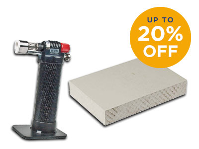 Up to 20% OFF Soldering Consumables