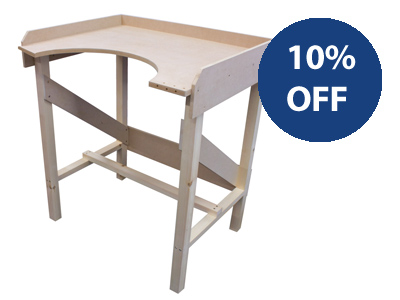 This Weeks Deal - Save 10% OFF Jewellers Workbench