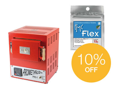 10% OFF Selected Clay and Enamelling Lines