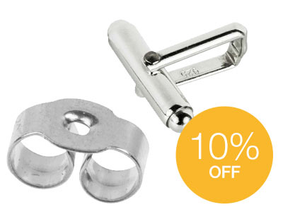 10% OFF Selected Findings