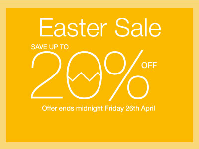 Shop Our Easter Sale and Save