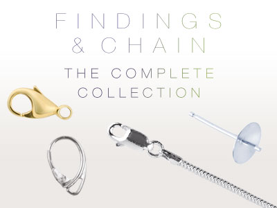 Explore our range of Chain and Findings