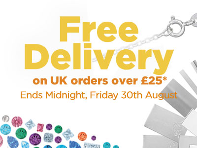 Free Delivery on all UK orders over £25*