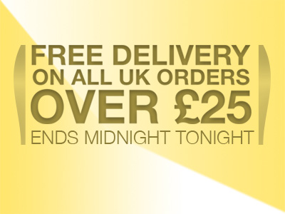 Claim Free Delivery Now