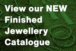 NEW Finished Jewellery Catalogue