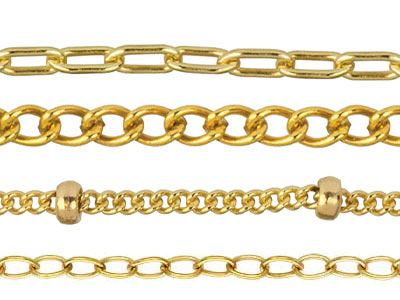 Shop All Gold Filled Chain