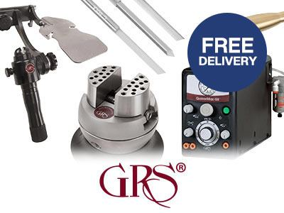 GRS Engraving and Setting Tools