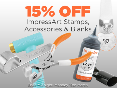 ImpressArt Sale Now On!