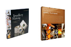 Jewelllery Making Books