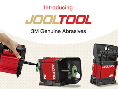 Introducing JoolTool Polishing & Sharpening System