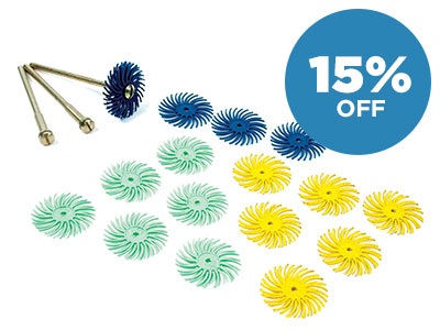15% OFF Consumable Kits