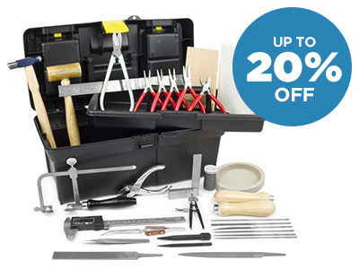 Up to 20% OFF Starter Kits