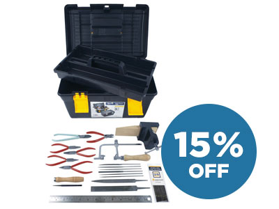 15% OFF Workbench Tool Kit