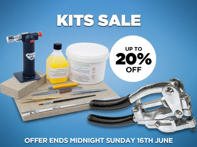 Up to 20% OFF Selected Kits