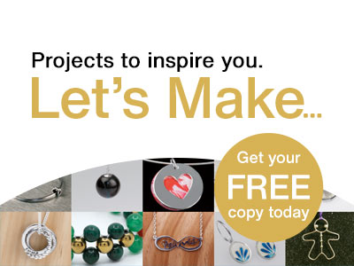 Order your FREE copy of  Lets Make Project Guide