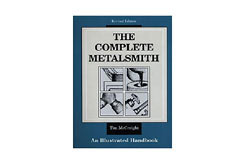 Metal Smithing Books