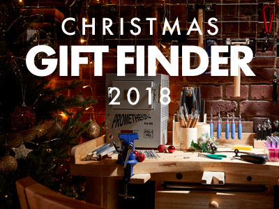 Find the Perfect Christmas Gifts