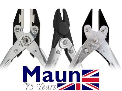 Maun Pliers and Cutters