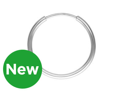 New Endless Hoops