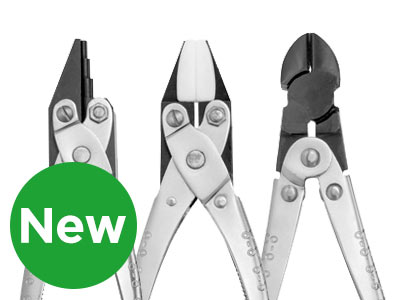New Classic Parallel Action Pliers