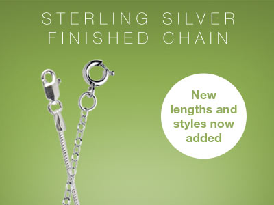 Discover our Brand New Finished Chain Lines