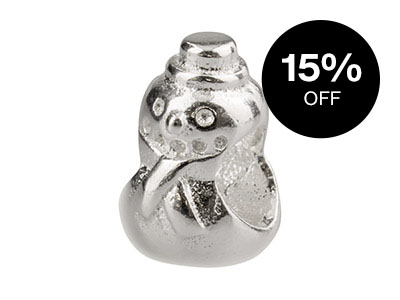 15% OFF Charm Beads