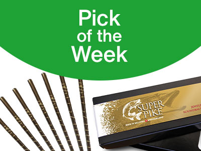 Pick of the Week: SuperPike Saw Blades