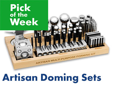 Pick of the Week: Artisan Doming Sets