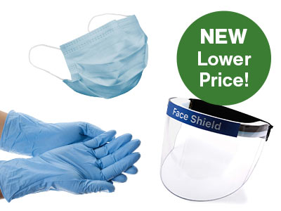 Shop All Protective Equipment