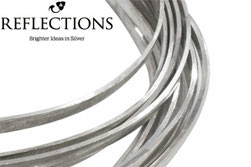 Reflections Rectangular Wire