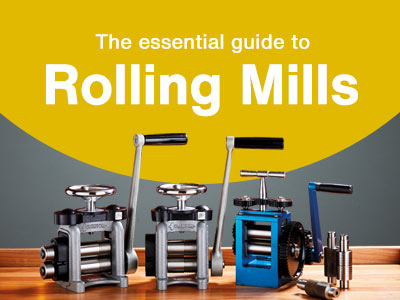 The essential guide to Rolling Mills
