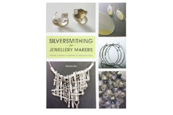 Silversmithing Books