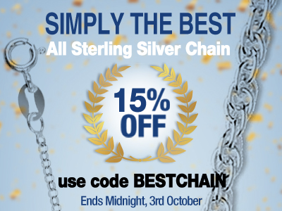 Simply the Best Chain - use code BESTCHAIN